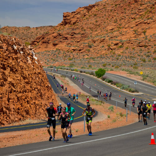 Endurance Events That Take Place in St. George, Utah