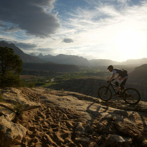 Bike Mag: Southwest Utah's rise to riding fame