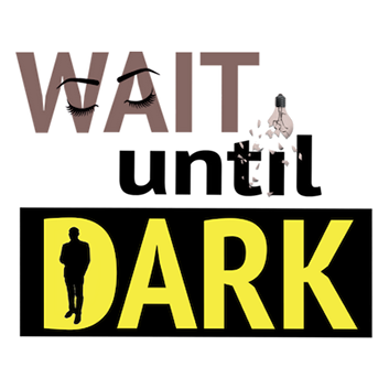 Theatrical Poster: Wait Until Dark
