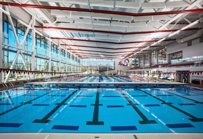 Dixie State University Aquatics