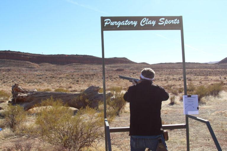 Purgatory Clay Sports