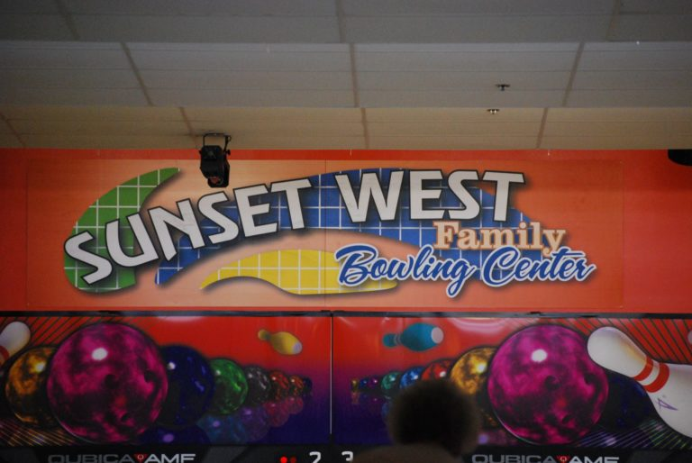 Sunset West Bowling