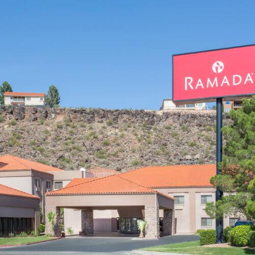 Ramada by Wyndham St. George