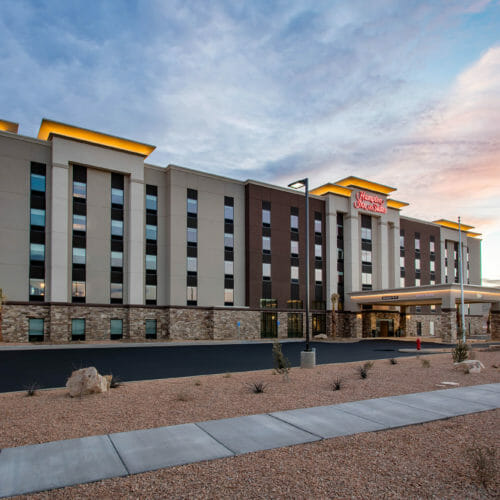 Hampton Inn & Suites SunRiver