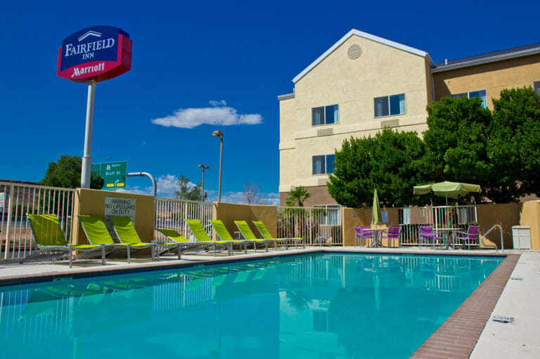 Fairfield Inn by Marriott - Hotel di St. George, Utah