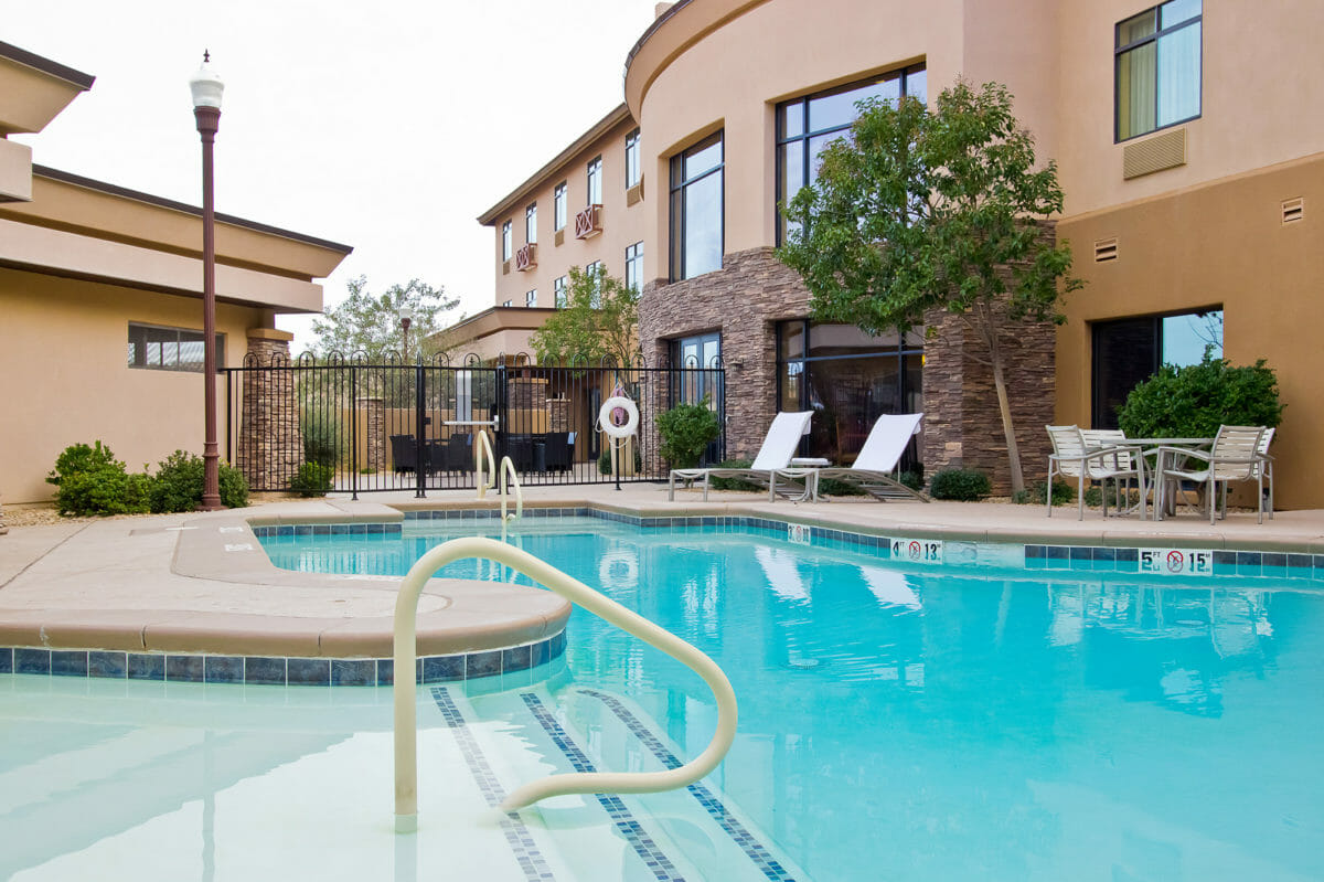 Holiday Inn Express - Hotel in St. George, Utah