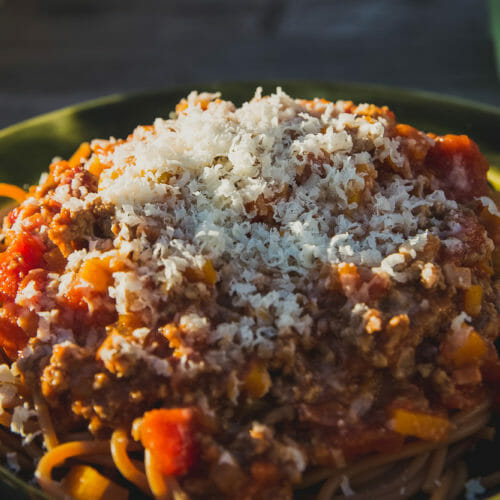 آشپزی ایتالیایی