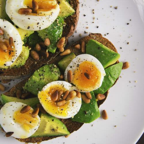 Masakan Sehat