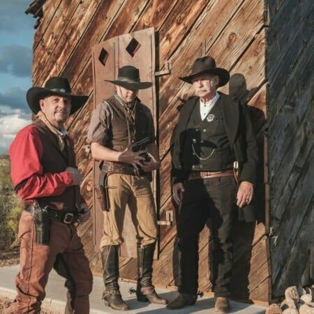 Old West Celebration!