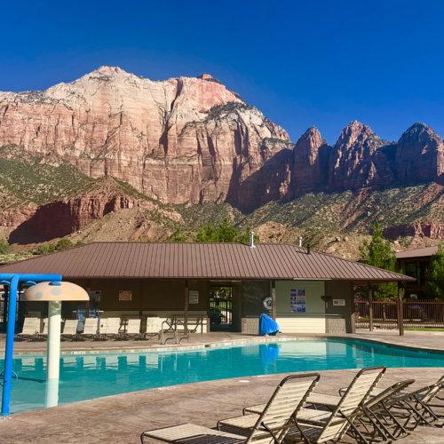 La Quinta Inn & Suites at Zion