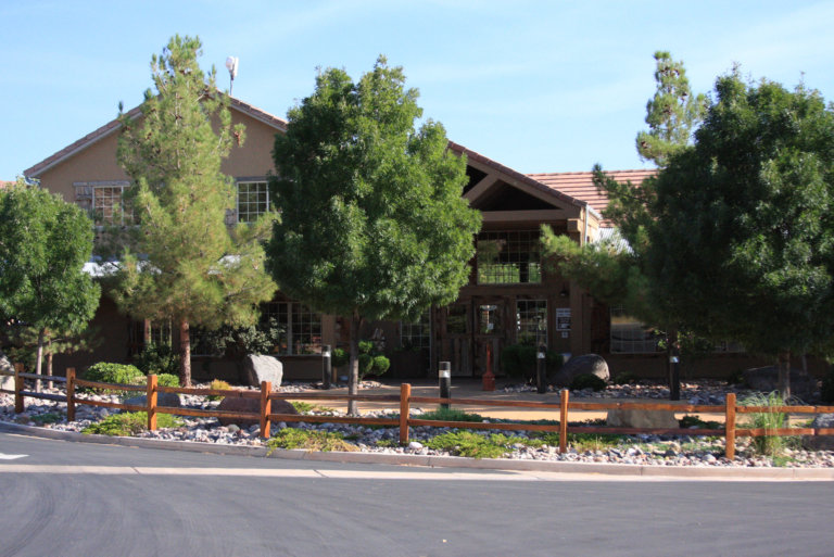 Zion River Resort RV Park & ​​Camping