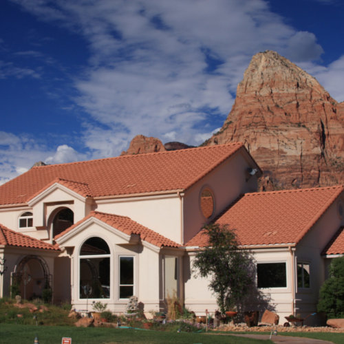 Zion Canyon Bed & Breakfast