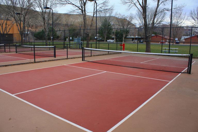 tennis atriis