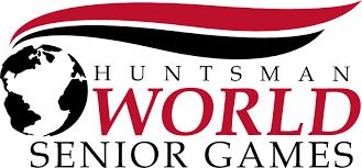 huntsman senior games