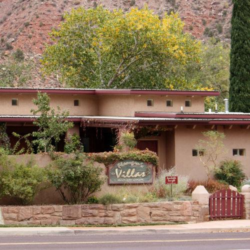 Flanigan's Villas