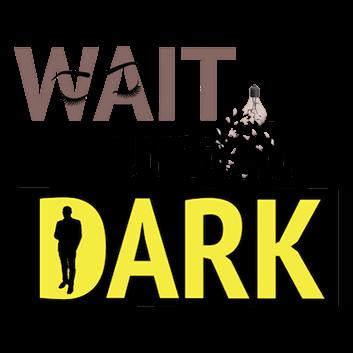 Theatrical Poster: Wait Until Dark