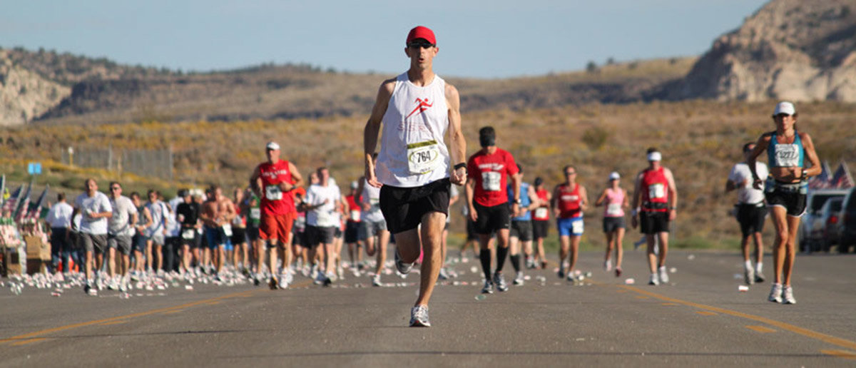 Marathon Icilium cursores