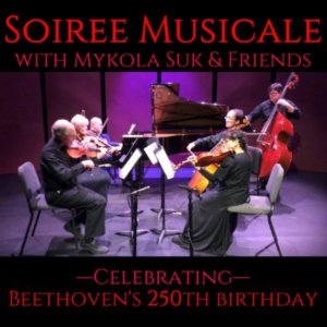 Poster: Soiree Musicale