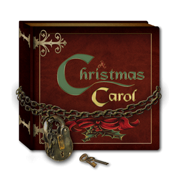 Theatrical Poster: A Christmas Carol