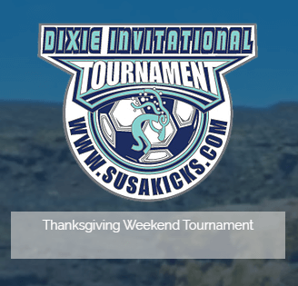 Logo: Dixie Invitational Tournament