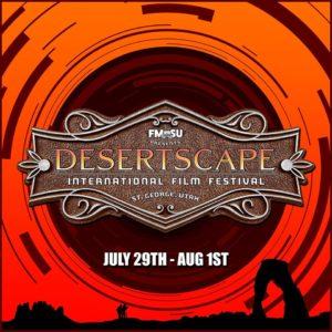 festival del cinema di desertscape