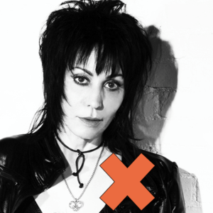 joan jett canceled