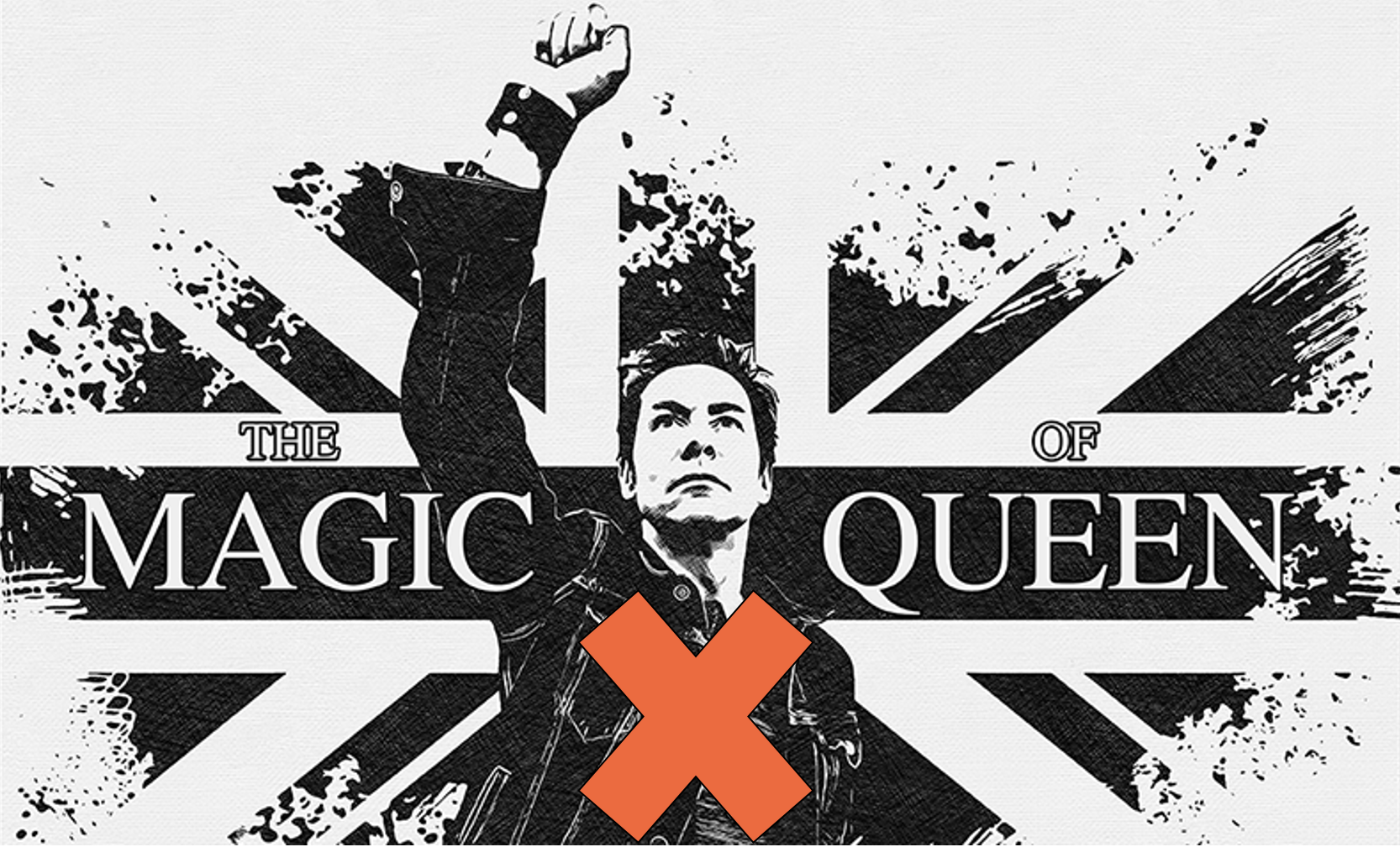 magic of queen canceled