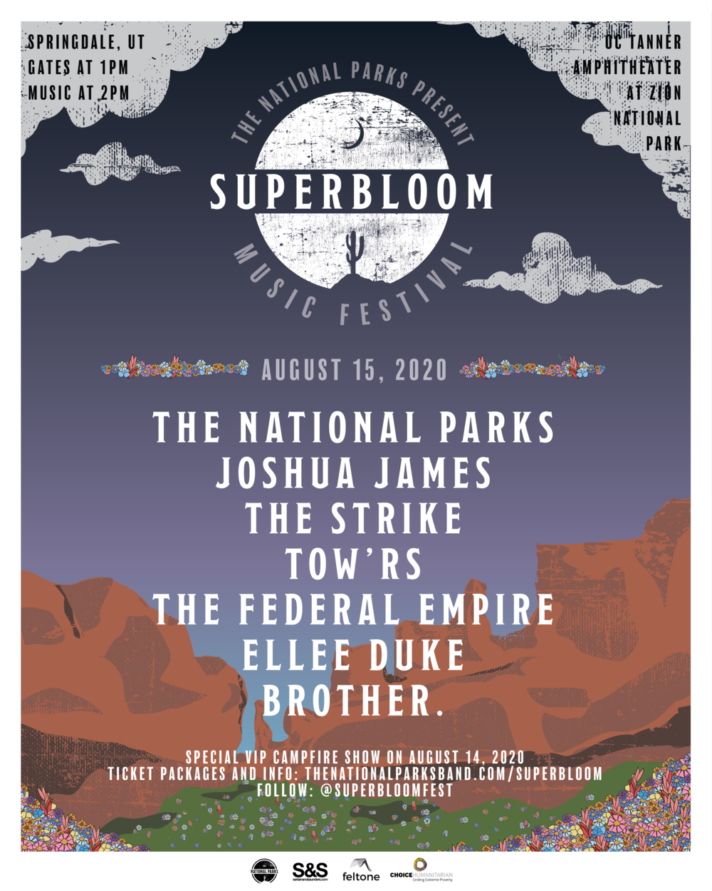 superbloom music festival