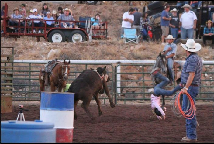 veyo rodeo