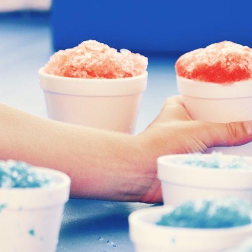 Las mejores delicias para el verano