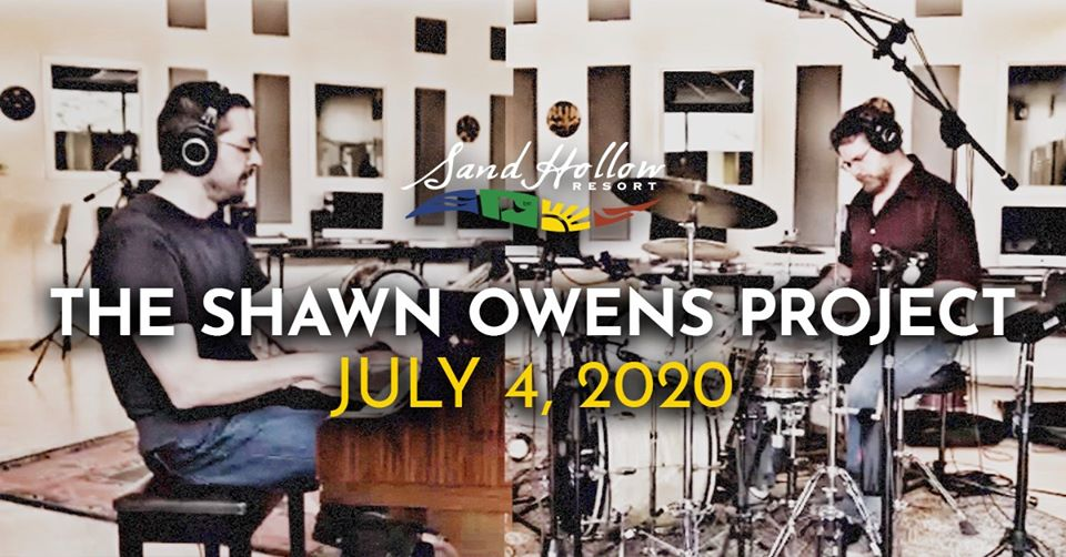 Shawn Owens Project