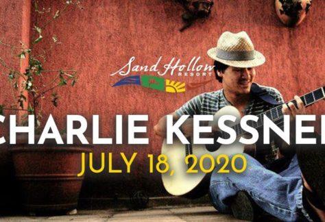 Charlie Kessner