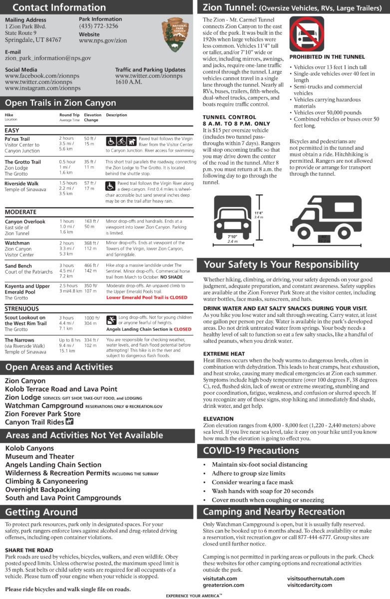 July 1 2020 InfoSheet 2 of 2 copy