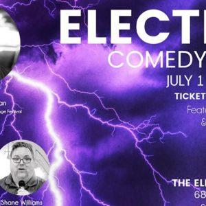 elektrická komedie červenec 11