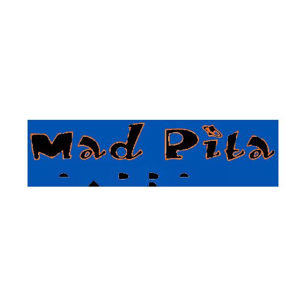 mad pita express copy