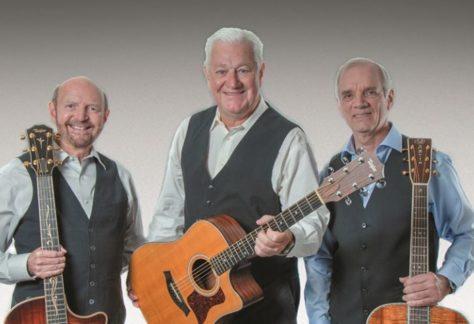 Trio d'héritage folklorique