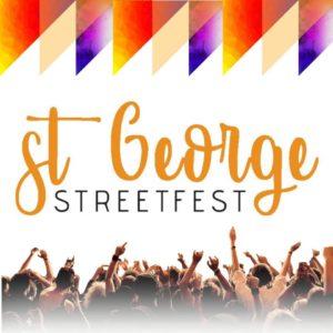 streetfest tilbagevenden