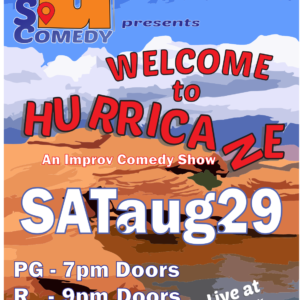 soU comedy show