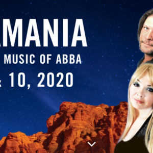 abbamania in concert at tuacahn