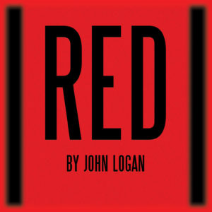 red by john logan play