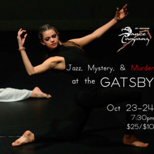 gatsby dance theater