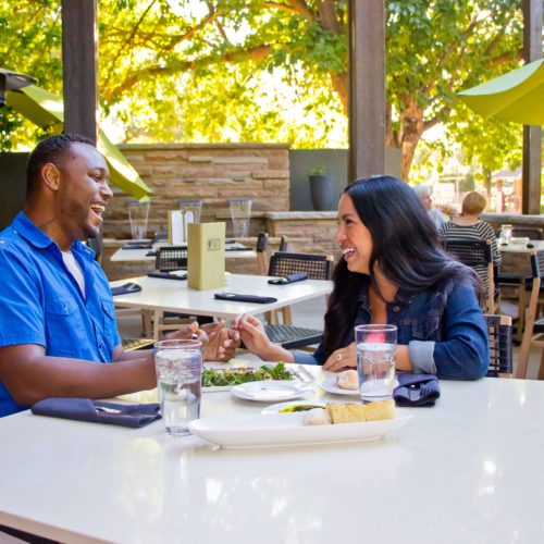 Greater Zions Top Healthy Eats