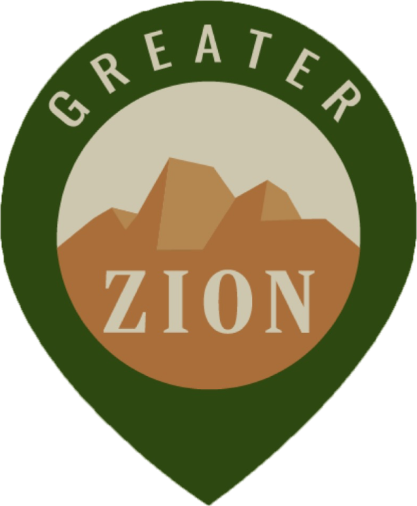 Greater Zion App Logo