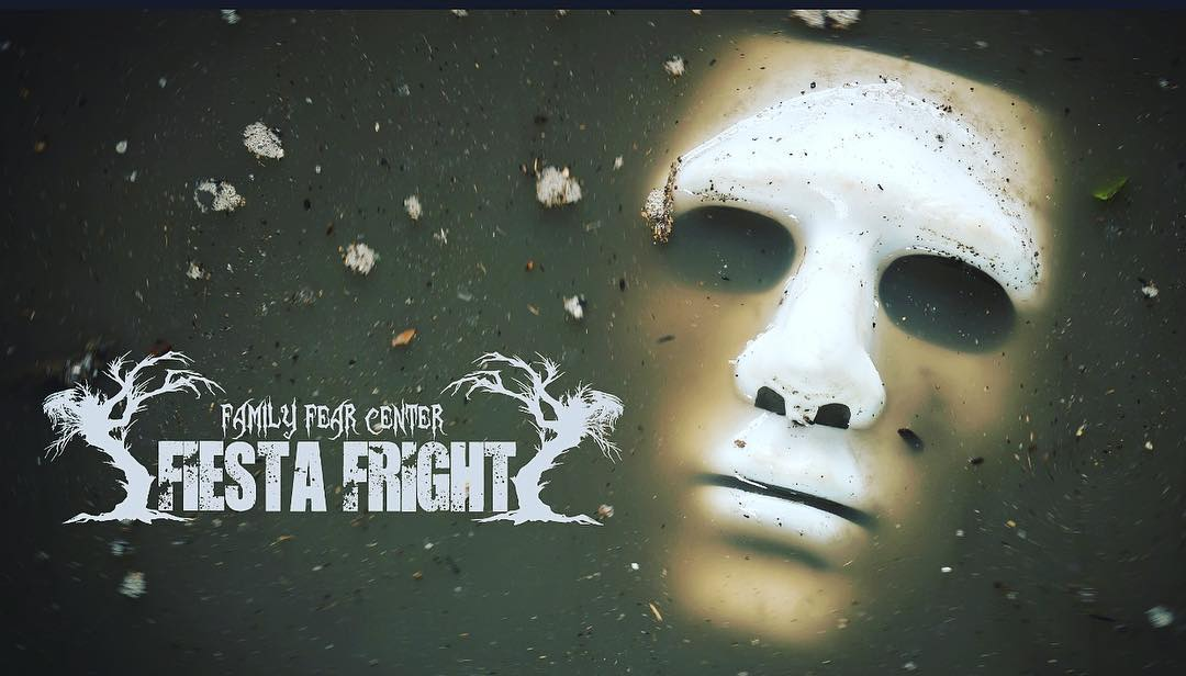 fiesta fright