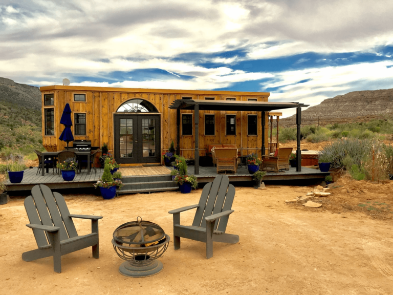 Zion Tiny Homes