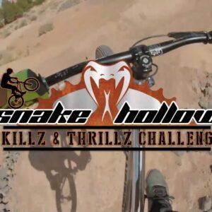 snake hollow skillz