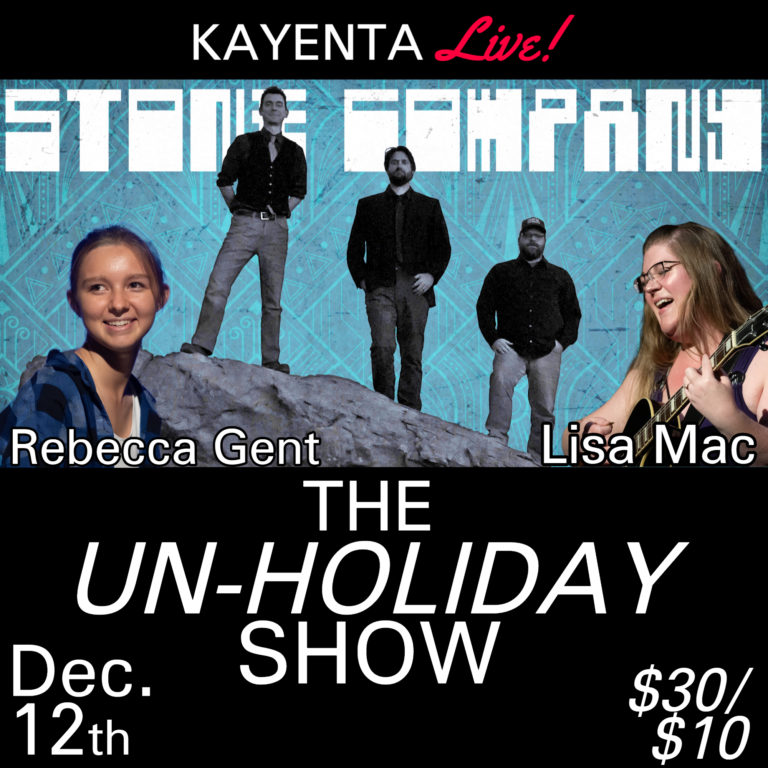 un holiday show