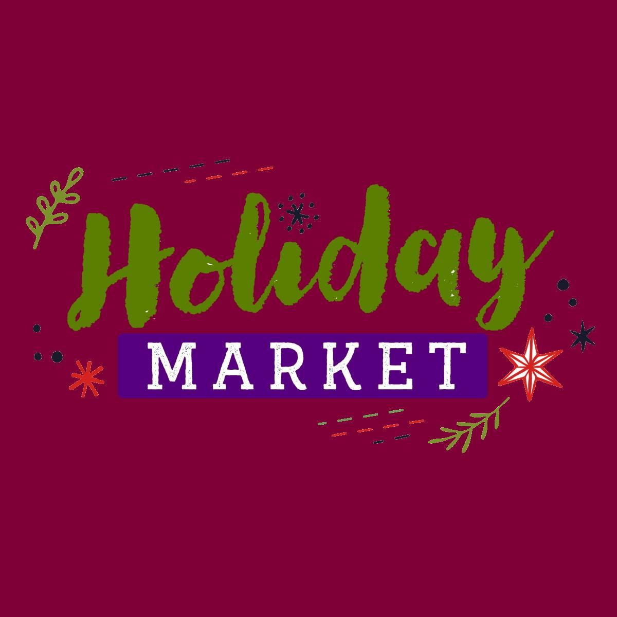 holiday market at fox theatre
