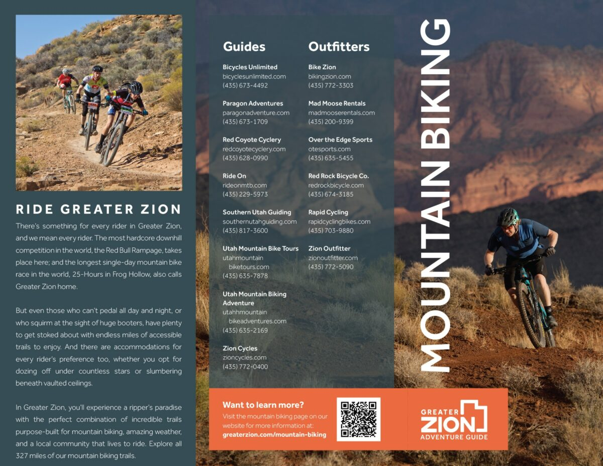gz tri fold Mountainbiking