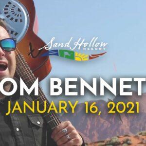 tom bennett concert